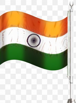 Indian People Flag Of India - India Independence Day Indian Flag PNG