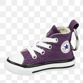 Purple Converse Shoes For Women - Sports Shoes Chuck Taylor All-Stars Converse Clothing Accessories PNG