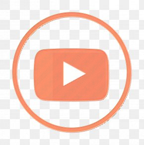 Sign Symbol - Video Icon Youtube Icon PNG