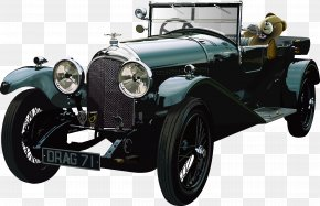 Classic Cars - Antique Car Display Resolution Wallpaper PNG