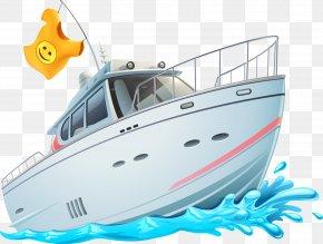 Yacht - Watercraft Adobe Illustrator PNG