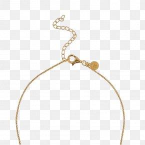 Necklace - Bracelet Necklace Jewellery Gold Silver PNG