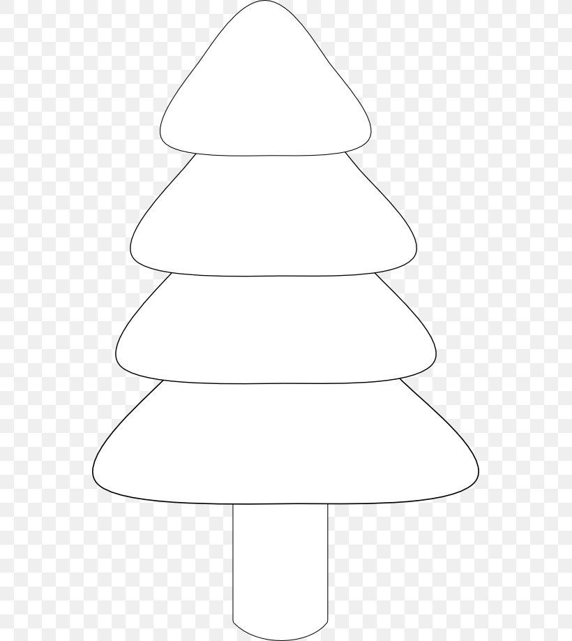 White Christmas Tree Line Art Black Angle, PNG, 555x918px, White, Black, Black And White, Christmas, Christmas Tree Download Free