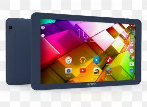 Android - Archos 101 Internet Tablet Android 16 Gb Screen Protectors PNG