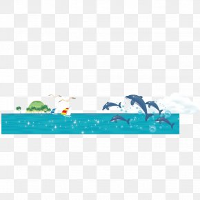 Jumping Whale - Google Images Download Icon PNG