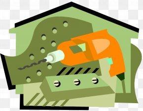 Carpenter Tools - Power Tool Hand Tool Clip Art PNG
