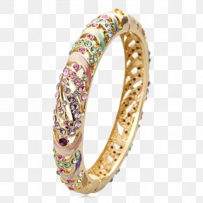 Jewelry - Bangle Bracelet Cloisonnxe9 Ring PNG