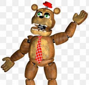 Five Nights At Freddy's - Five Nights At Freddy's 2 Freddy Fazbear's Pizzeria Simulator Image PNG