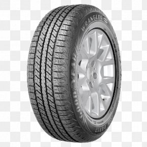 Car - Jeep Wrangler Car Sport Utility Vehicle Goodyear Tire And Rubber Company PNG