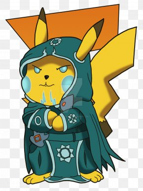 Pikachu - Magic: The Gathering Pikachu Jace Beleren Playing Card Pokémon PNG