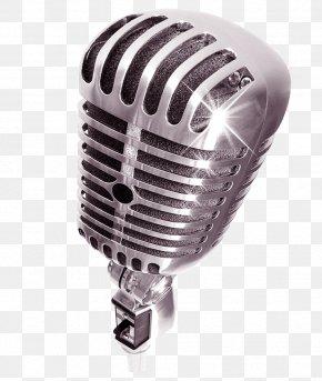 Microphone Microphone - Microphone Download PNG