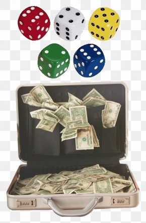 Dice - Photography Dice Money PNG