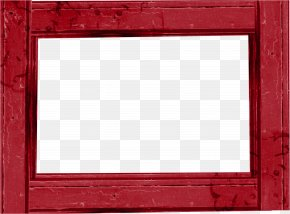 Wood Frame - Board Game Picture Frame Square, Inc. Pattern PNG