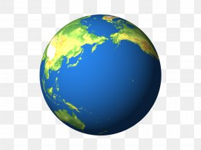 Earth - Earth Planet Clip Art Mars PNG