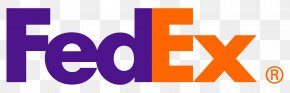 FedEx Logo - FedEx Delivery PAK It RITE Courier Freight Transport PNG