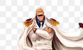One Piece - Monkey D. Luffy Monkey D. Garp Usopp Roronoa Zoro One Piece PNG