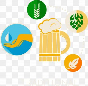 Flat Beer Icon - Beer Flat Design Icon PNG