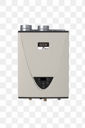 GSW - Tankless Water Heating A. O. Smith Water Products Company Natural Gas Electric Heating PNG