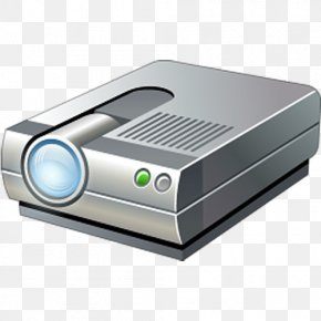 Projector - Video Projector Download Installation Icon PNG