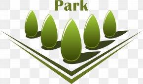Park - Park Garden Icon PNG