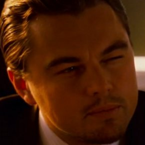 Leonardo Dicaprio - Leonardo DiCaprio Inception YouTube Actor Film PNG