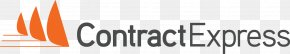 Business - ContractExpress Contract Management Software Business Brand Logo PNG