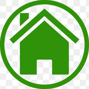 Home - House Logo Home Real Estate Business PNG