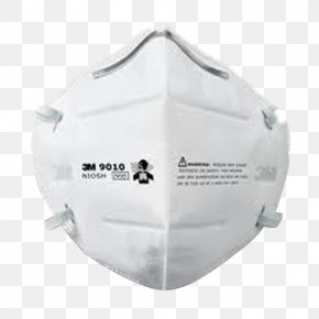 Mask - 3M Particulate Respirator Type N95 Particulates Medical Ventilator Personal Protective Equipment PNG