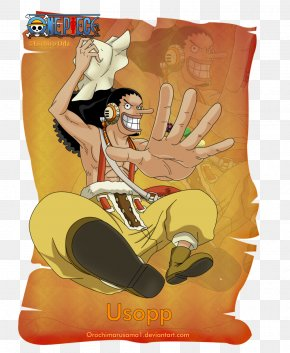 One Piece - Usopp Monkey D. Luffy Roronoa Zoro Nami Vinsmoke Sanji PNG