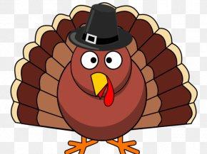 Turkey Clip Art Clipart Transparent - Turkey Meat Thanksgiving Clip Art Child PNG