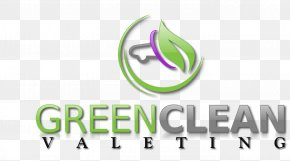 Green Cleaning - Green Cleaning Car Wash Environmentally Friendly Logo PNG
