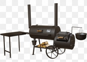 Barbecue - Barbecue In Texas BBQ Smoker Smoking Chimney PNG