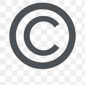 Copyright - Copyright Symbol Emoji Trademark PNG