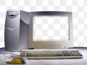 Computer - Desktop Wallpaper Desktop Computers Personal Computer PNG