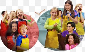 Chef Kids - Beverly Hills Cooking Show Piccolo Chef Television Show PNG
