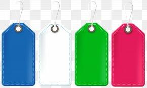Price Tag Set Transparent Clip Art Image - Clip Art PNG