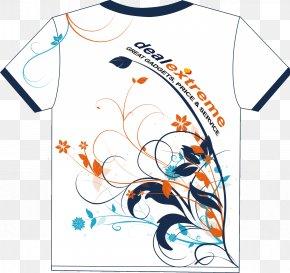 T-shirt - T-shirt Sleeve Sportswear Clip Art PNG
