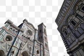 Italy Florence 4 - Florence Cathedral Renaissance Architecture PNG
