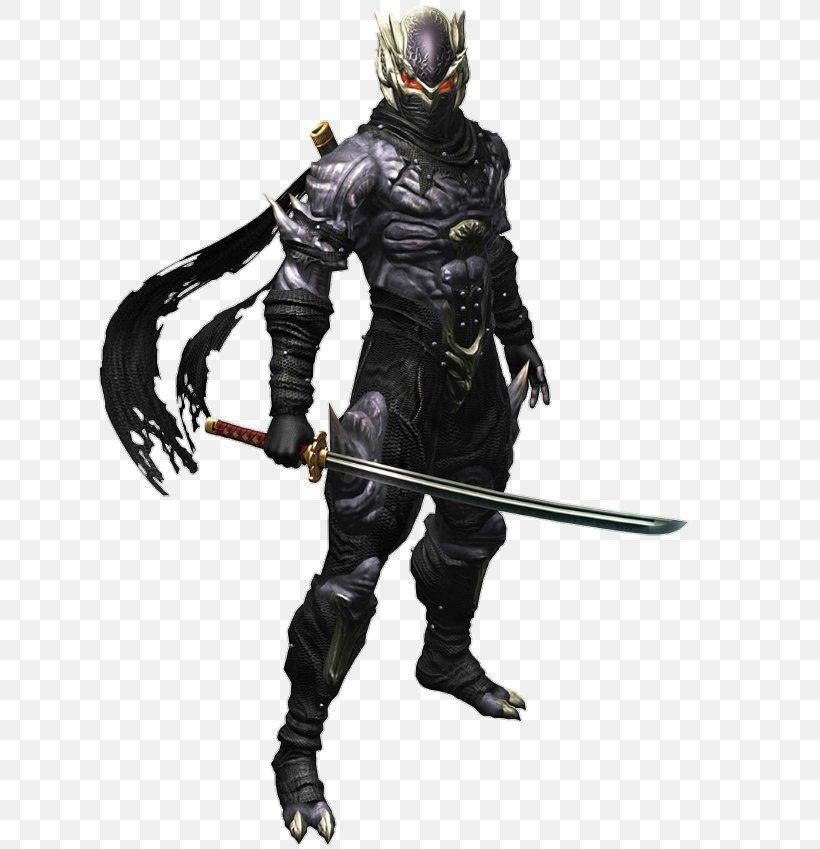 Ninja Gaiden 3 Razor S Edge Ryu Hayabusa Ninja Gaiden Dragon