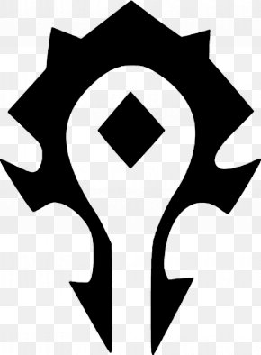 World Of Warcraft - World Of Warcraft Orda Logo Symbol PNG