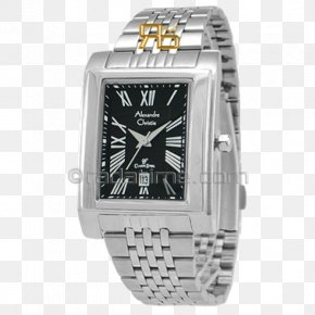 Watch - Watch Strap Quartz Clock PNG