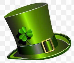 Pictures Of St Patrick Day - Saint Patricks Day St. Patricks Day Shamrocks Clip Art PNG