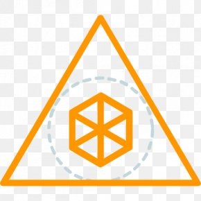 Geometric Shapes - Icon Design PNG
