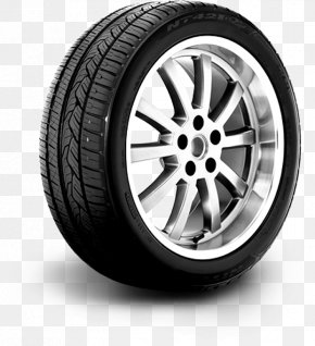 Tires - Sport Utility Vehicle Car Tire Crossover PNG