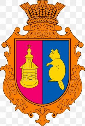 Shield - Bykivka Bobryk Coat Of Arms Of Ukraine Герб Коростеня PNG