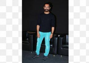 Aamir Khan - Jeans T-shirt Shoulder Denim Leggings PNG