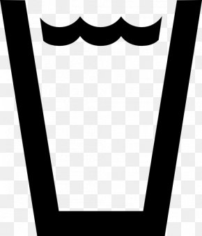 Water Glass - Glass Drinking Water Cup PNG