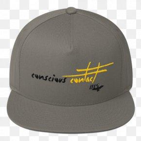 Baseball Cap - Baseball Cap T-shirt Clothing PNG