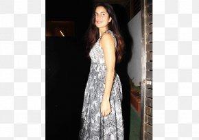 Katrina Kaif - Party Actor Bollywood Dress Model PNG