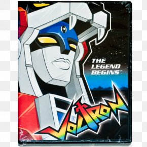 Dvd - DVD Voltron: Defender Of The Universe Television Film Animation PNG